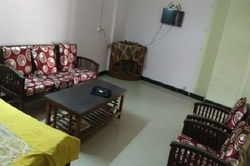 Triple sharing room Paying Guest Accommodations For Girls In Indirapuram, 12, 5