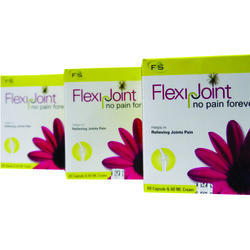 Flexi Joint Cream