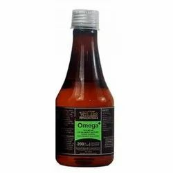 Omega Plus Syrup 200ml