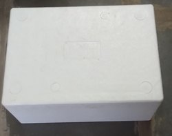Molded Thermocol