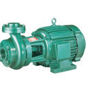 Automatic Single Phase Monoblock Motor Pump, Water Cooled