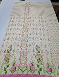 Digital Printing dress fabric