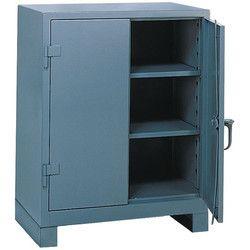 Heavy Duty Metal Cabinets