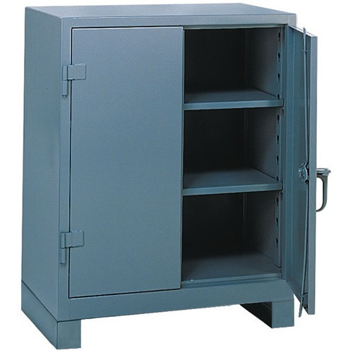Paint Coated Ms Heavy Duty Metal Cabinets