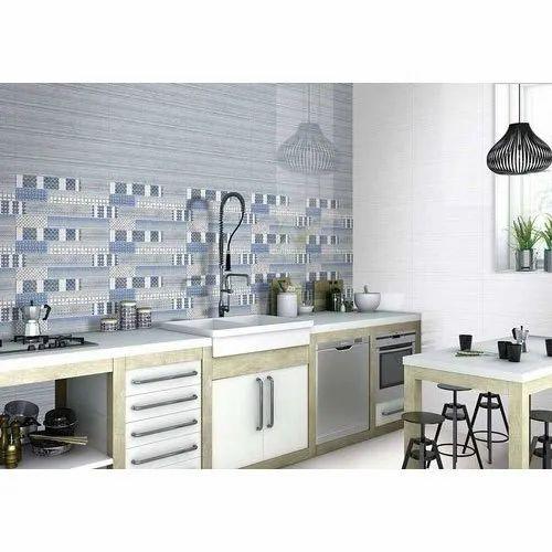 Kajaria Tiles Design For Kitchen Rumah Joglo Limasan Work