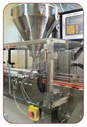 Laboratoria Smeets Powder Blending Equipment
