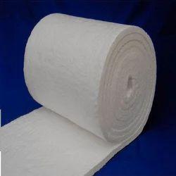 Fire Resistant 1260 Hp Bio-Soluble Ceramic Fiber Blanket
