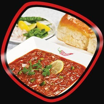 Pav Bhaji - View Specifications   Details of Processed Food by ... 7f76fe363