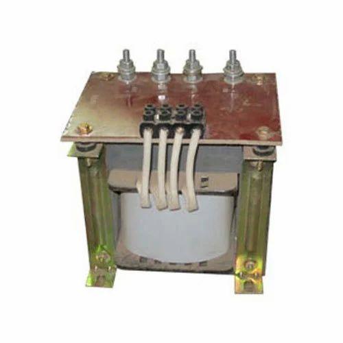 Single Phase UPS Transformer, Tesla Magnetic Control | ID