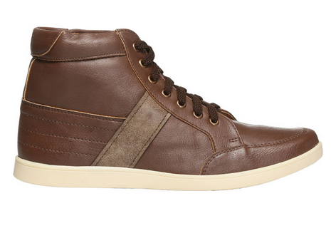 e4ffcd4d80a742 North Star Brown Casual Shoes For Men, एयर के कैज़ुअल ...
