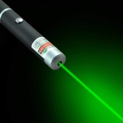 Green Laser Pointer for Presentation Laser Light