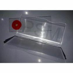Plastic Slide Mailer