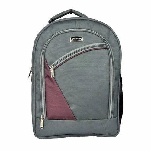 bafe1dae1a9b Nylon Lapaya Laptop Bag   Backpack