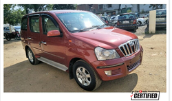 Used Mahindra Xylo Car