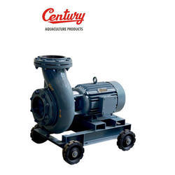 Century Three Phase Mono Block Pump, For Agriculture, 1440 Rpm