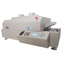 Reflow Oven Conveyorised, Capacity: 0-100 Kg And 100-500 Kg