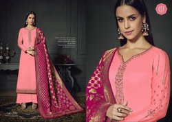 Gulbanaras Fancy Salwar Suits