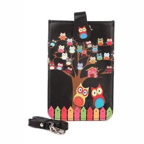 Stylish Mobile Sling Bag, Sling Handbags - Insta Buyz, New Delhi ...