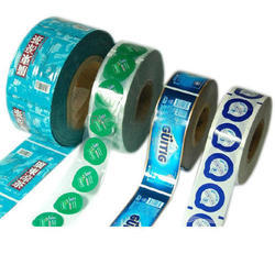 PVC Shrink Sleeve Labels