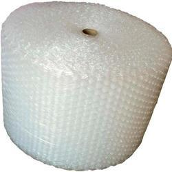 White Air Bubble Roll