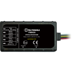 Teltonika Fmb920 / Fmb120 / Fmb125Gps Tracking Device