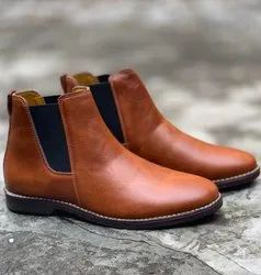 Export Mens Leather Boots