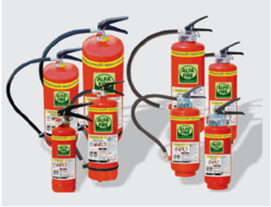 Fire Extinguishers Manufacturers Suppliers Amp Dealers In