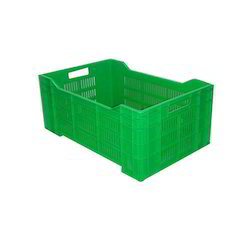 Perforated Fruits Crates