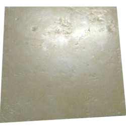 White Yellow leather finish with wax polished, For Flooring, Thickness: 25 To 45mm
