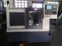 Mini CNC Lathe Machines Model MGT-75