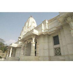 Temple Provider Service