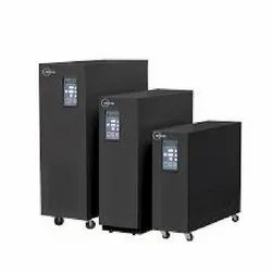 Three Phase Industrial UPS Systems