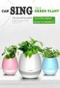 Flower Pot Music Bluetooth Speaker