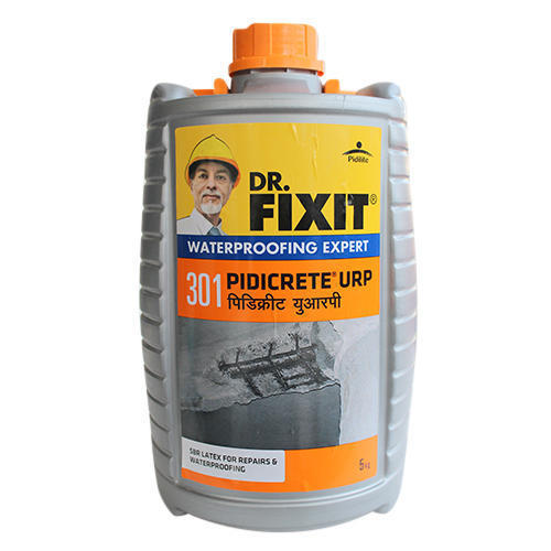 Dr Fixit Waterproofing Chemical Dr Fixit Primeseal Wholesale Trader From Mumbai
