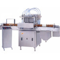 Shampoo Pouch Packing Machine