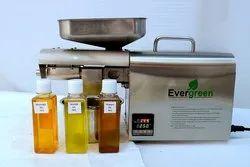 Mustard Oil Press Machine EG 20- TC600 W
