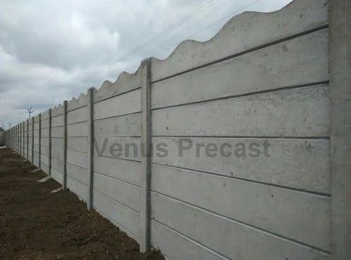 Prefabricated Concrete Wall