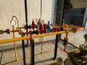 LPG Pressure Reducing Station