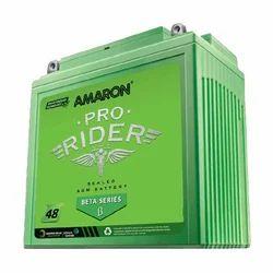 Bike Batteries For Bajaj 4s Champion