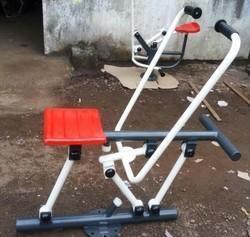 Manual Cross Trainer
