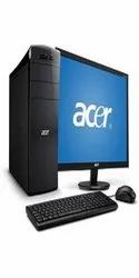 Acer Veritron Desktop -- Ci5 9th -  DOS - 3 Yr Warranty