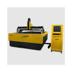 CNCT CNC Flame and Plasma Cutting Machine