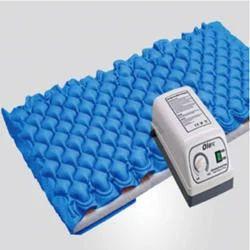 Blue/cream Air Mattress Medical, 6mm