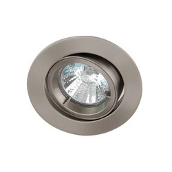 Round LED Downlight, IP Rating: IP33, Warranty: 2 Year