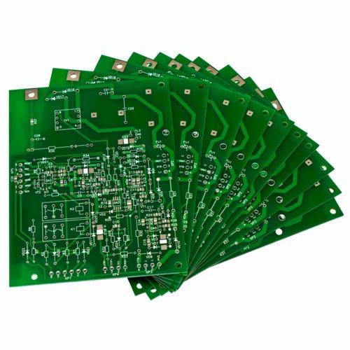 PCB Manufacturing Service, पीसीबी फैब्रिकेशन