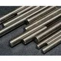 ASTM A453 GRADE 660 HEX BOLT