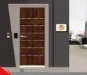 DECORETIVE LAMINATED DOORS