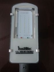 30 Watt Solar LED Street Light