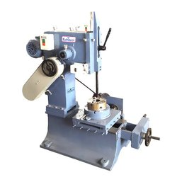 250 mm Auto Feed Slotting Machines