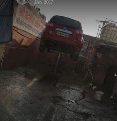Alto Car Washing Services
